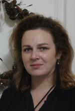 Yana Skrebneva
